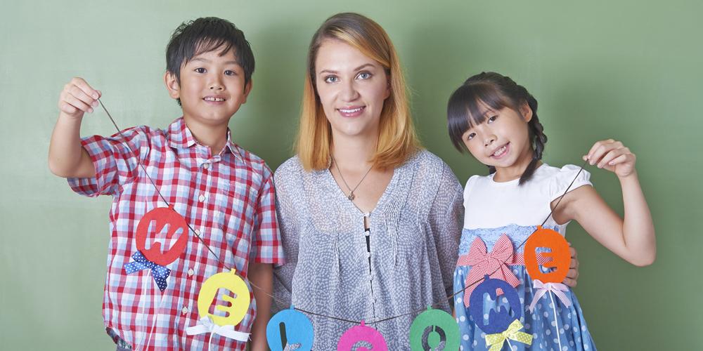 子供向けスクールのチラシを作る際、押さえておきたいポイントは?